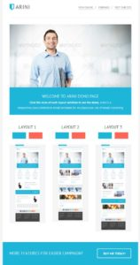 clean-Business-Newsletter-Template